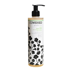 Image of   Cowshed - Grubby Cow Zesty Hand Wash